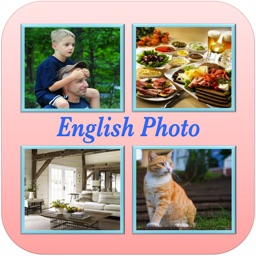 English Vocabulary With Photos
