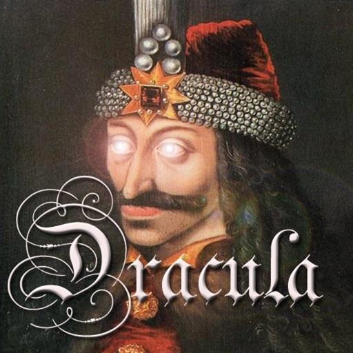 Dracula - Bram Stoker  (English)