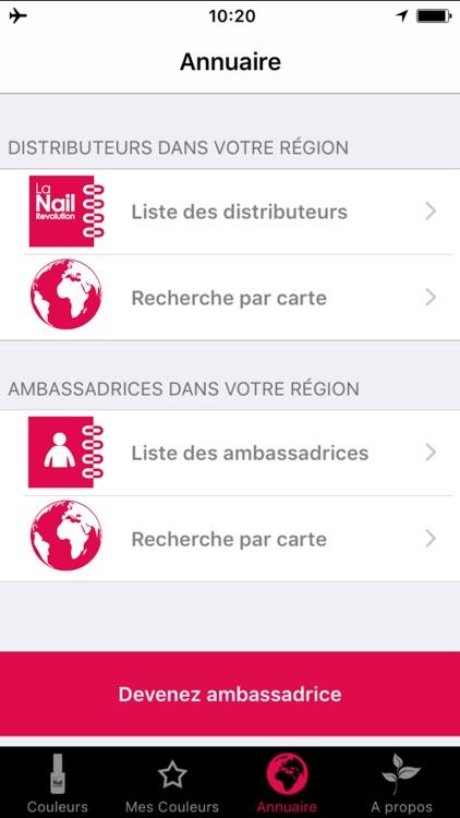 La Nail Revolution screenshot-3