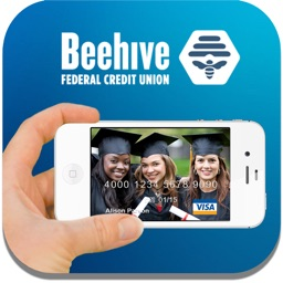 Beehive Federal Credit Union PMC Mobile