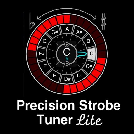 Precision Strobe Tuner Lite
