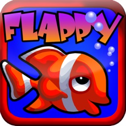 Flappy Fishies - A Smash Hit