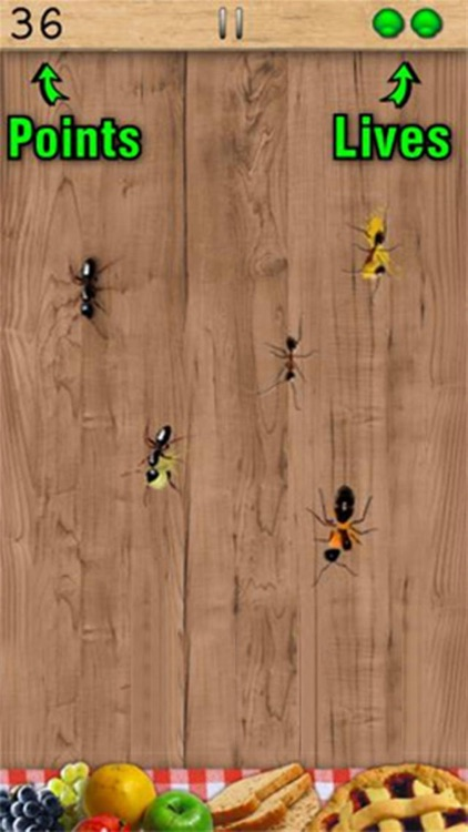 Ant Smasher screenshot-3