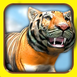 Animal Simulator - Free Safari Animals Running