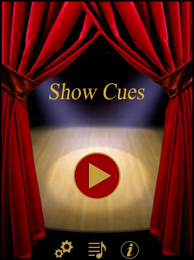 Show Cues on the App Store