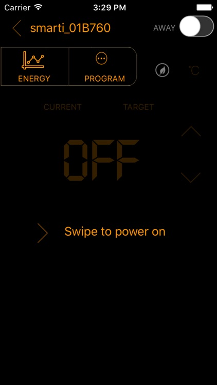 Smarti Thermostat screenshot-3