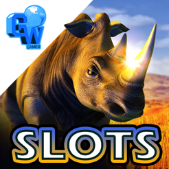 Rhino Gold Slot Game - FREE on the App Store