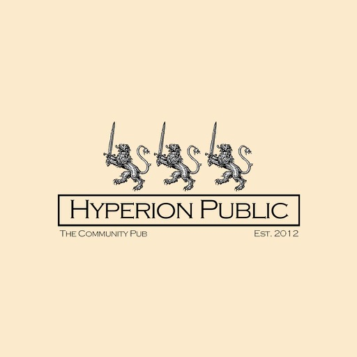 Hyperion Public icon