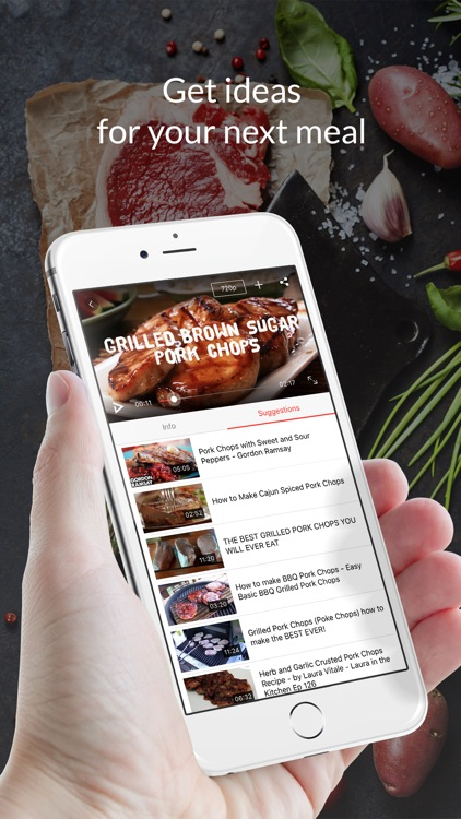 BBQ & Grill Recipes: Food recipes, healthy cooking