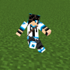 Best looking Boy Skin Of 2016 - New Best Skins For Minecraft Pocket Edition