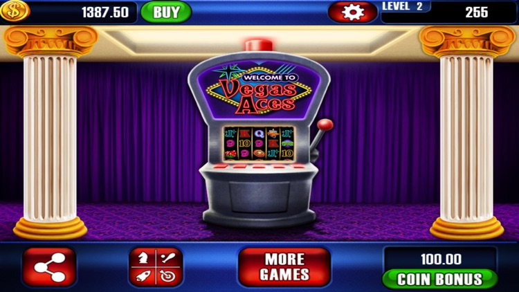 Vegas Aces Slots screenshot-3