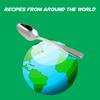 E-Healthcare Solutions LLC - Recipes Around The World artwork