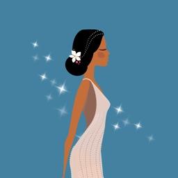 Portia Glitter Edition