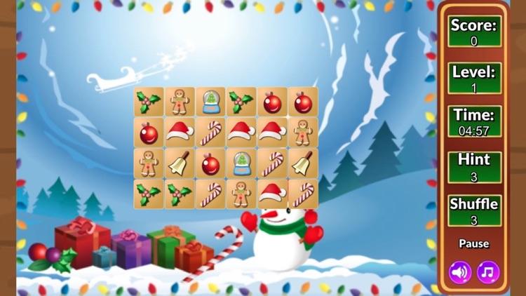 Christmas connection screenshot-3