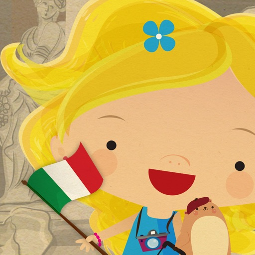 Book Puzzle - Emma In Italy HD icon