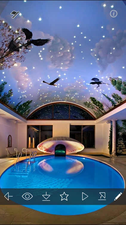 Swimming Pool Designs, Waterpark & Pool Pictures