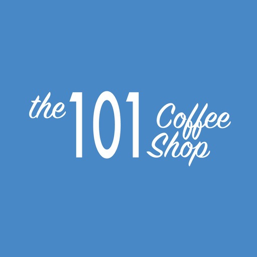 The 101 Coffee Shop icon