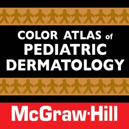 Color Atlas of Pediatric Dermatology