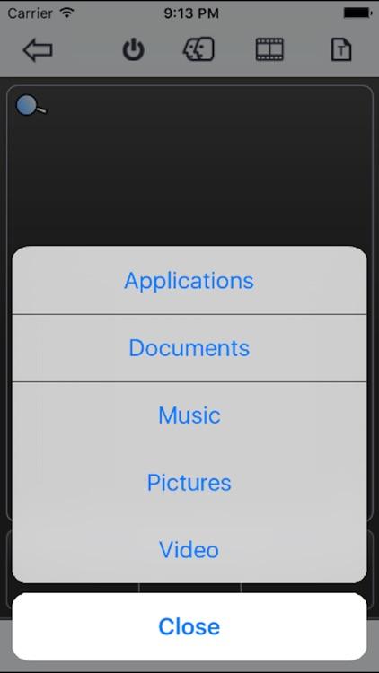 All-in-one WiFiRemote screenshot-3