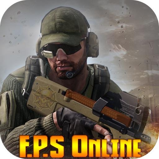 Team Sniper Battle Mutiplayer