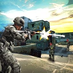 Combat Strike Portable