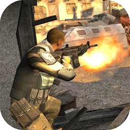 Critical Strike Sniper -  Gun Shoot 3D