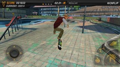 Mike V: Skateboard Party screenshot1