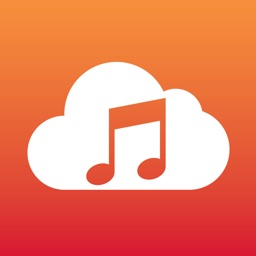 Free Music Player & Audio Mp3 Cloud Manager app