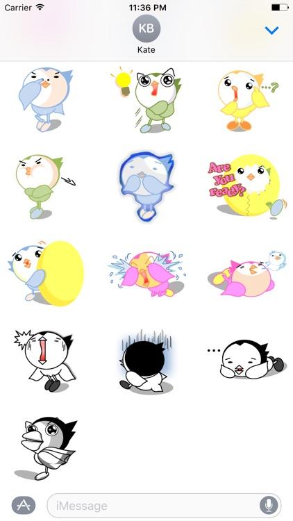 Pastel Chick screenshot-3
