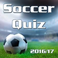 Activities of Soccer Quiz 2016/17