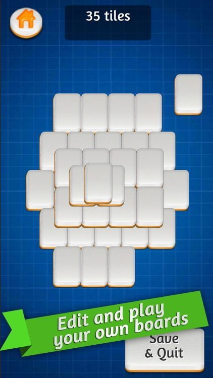 Mahjong Gold Solitaire screenshot-2
