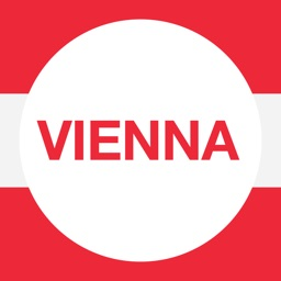 Vienna Travel Guide & Offline City Map