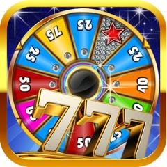 Wheel of Huge Fortune Jeux Machine à Sous Casino