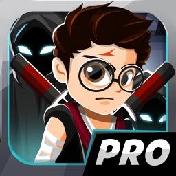 Fantastic Super-Hero Runner– Endless Game for Pro