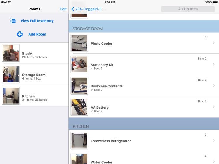 Assured PackOut screenshot-3
