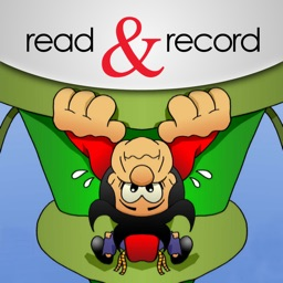 Jack and the Beanstalk by Read & Record