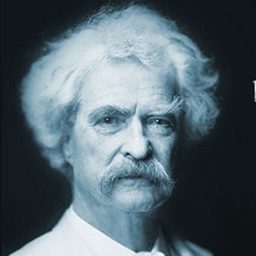 Mark Twain's novels - Read Aloud
