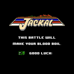 Special Forces Jackal