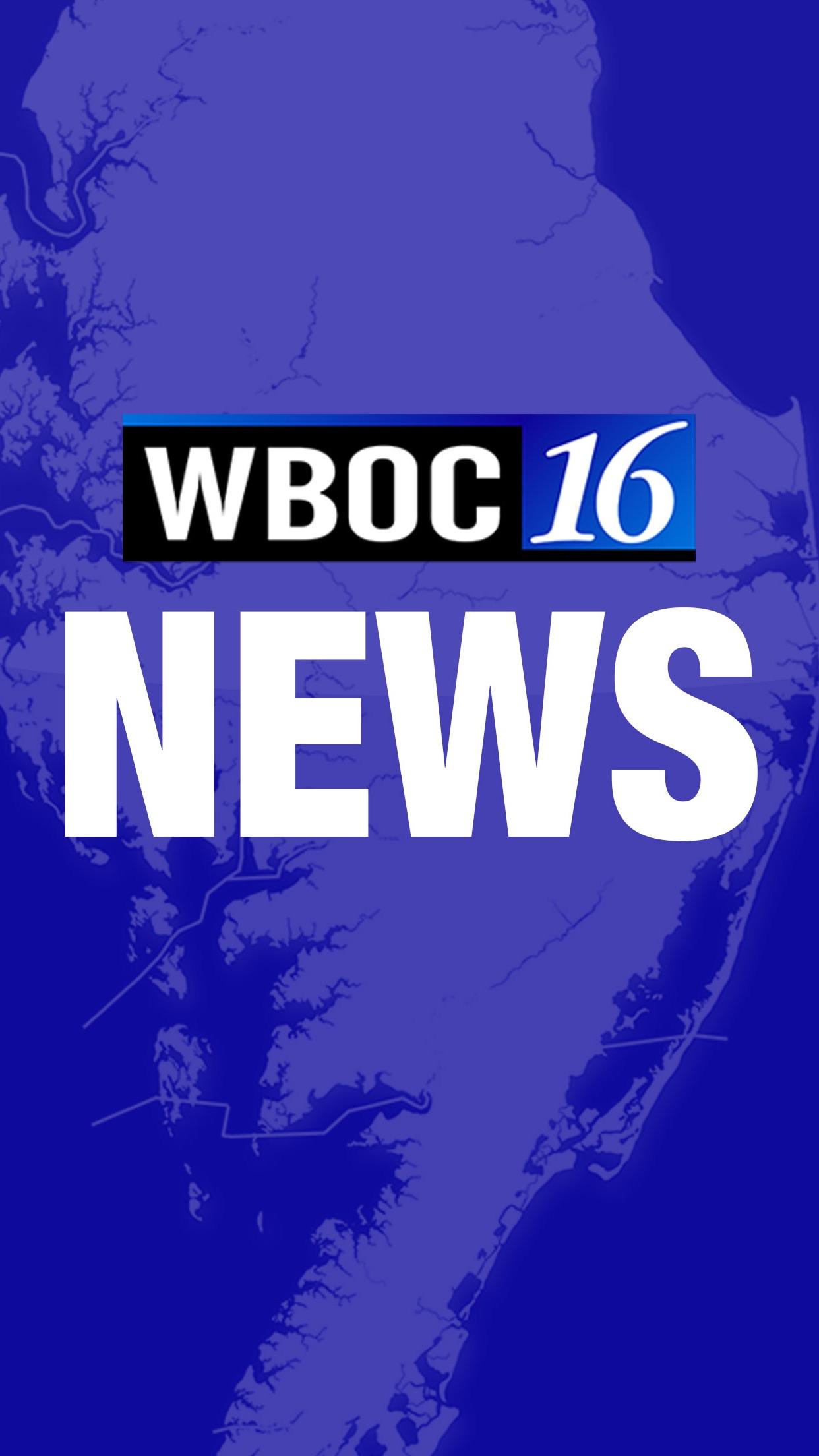 "WBOC TV16 ""Delmarva's News Leader!"" Screenshot"
