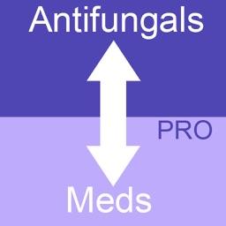 Anti-Fungal Interactions Pro