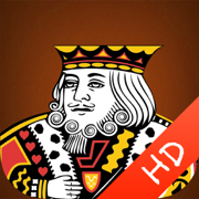 FreeCell HD for iPhone