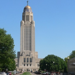 MyLegis : Nebraska — Find your Legislators & Legislative Districts