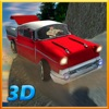 Vertigo Off Road Hill Car Driver 3D