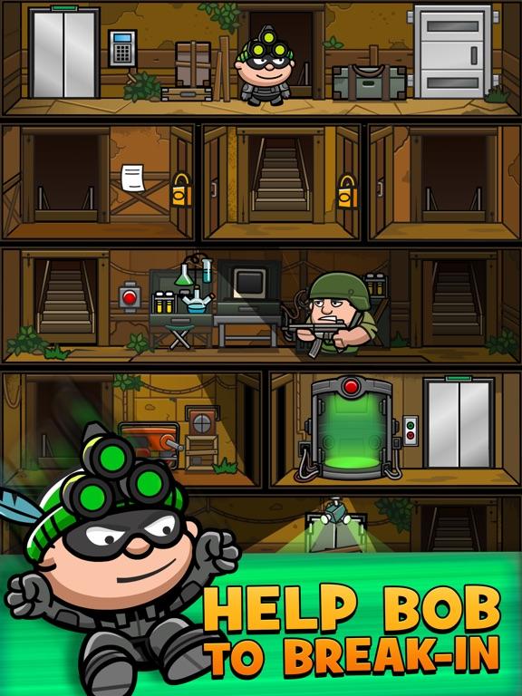 Скачать игру Bob The Robber 3