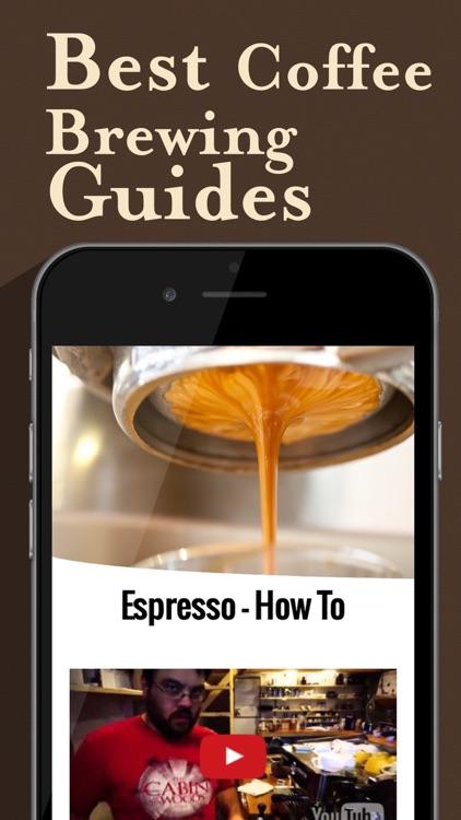 Coffee Lovers Magazine - Drink Better Coffee