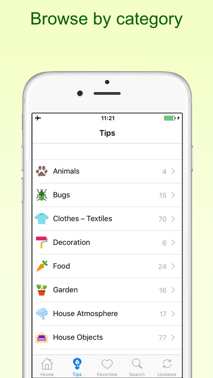 Home Tips screenshot-1