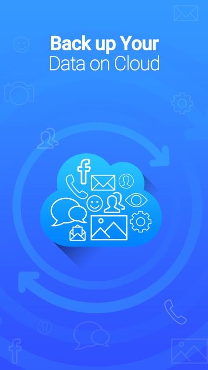 Vault - Hide pictures & videos, cloud backup app image