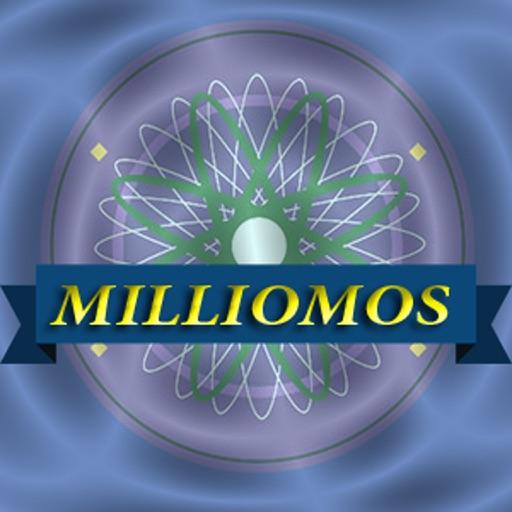Milliomos - kvíz játék