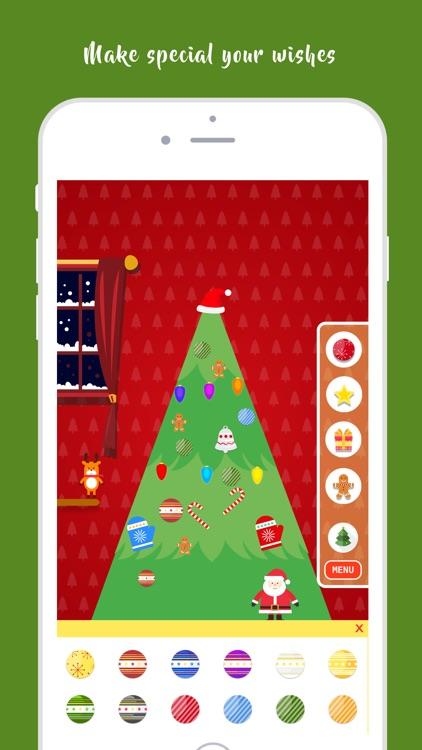 Mini Christmas Tree screenshot-4