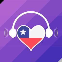 Chile Radio Live FM (Santiago, Spanish, español)